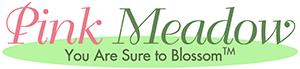 Pink Meadow Logo